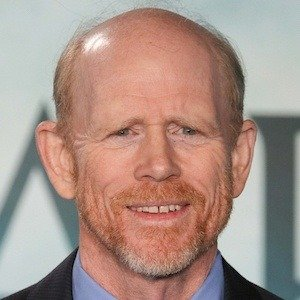 Ron Howard Family Ron Howard