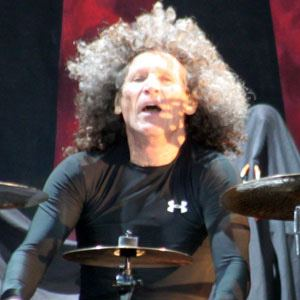 Tommy Aldridge net worth