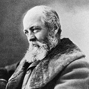 Frederick Law Olmsted net worth 2020