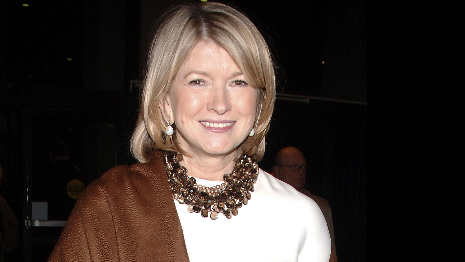 Martha Stewart 75th birthday timeline