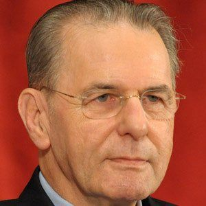 Jacques Rogge net worth 2020