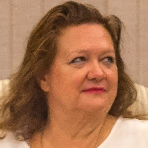 Gina Rinehart net worth 2020