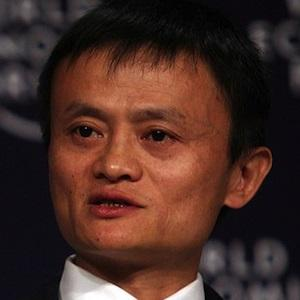 Jack Ma net worth 2020