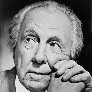 Frank Lloyd Wright net worth 2020