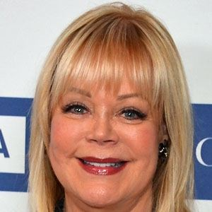 Candy Spelling Family Candy Spelling