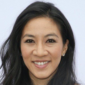 Michelle Kwan net worth 2020