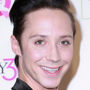 Johnny Weir net worth 2020