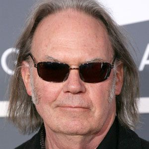 Neil Young net worth 2020