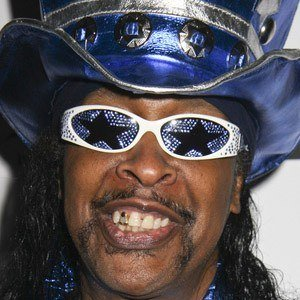 Bootsy Collins net worth 2020