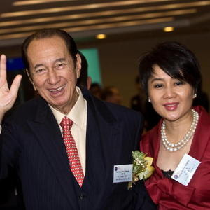 Angela Leong net worth 2020