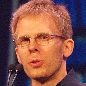 John Carmack net worth 2020