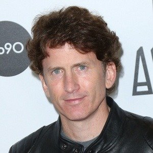 Todd Howard net worth 2020