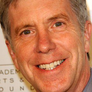 Tom Bergeron net worth 2020