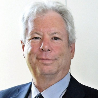 Richard Thaler net worth 2020