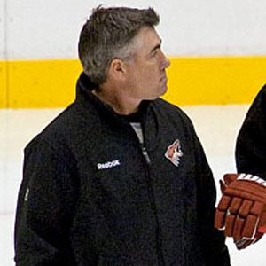 Dave Tippett net worth 2020