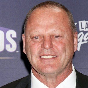 Gerard Gallant net worth 2020