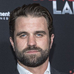 Milo Gibson net worth 2020