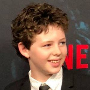 Finn Little net worth 2020