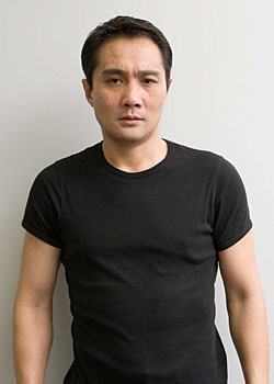 Shinji Takehara