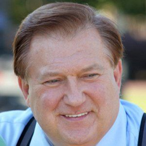 Bob Beckel net worth