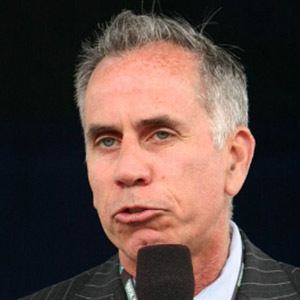 Tim Kurkjian net worth