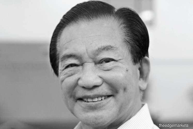 Lee Shin Cheng 80th birthday timeline