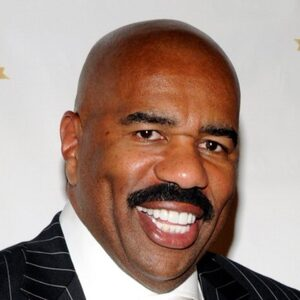 Steve Harvey Family Steve Harvey