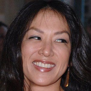 Amy Chua net worth 2020