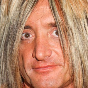 Kevin Dubrow net worth 2020