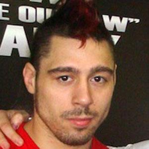 Dan Hardy net worth 2020