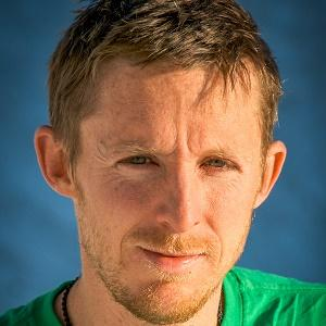 Tommy Caldwell