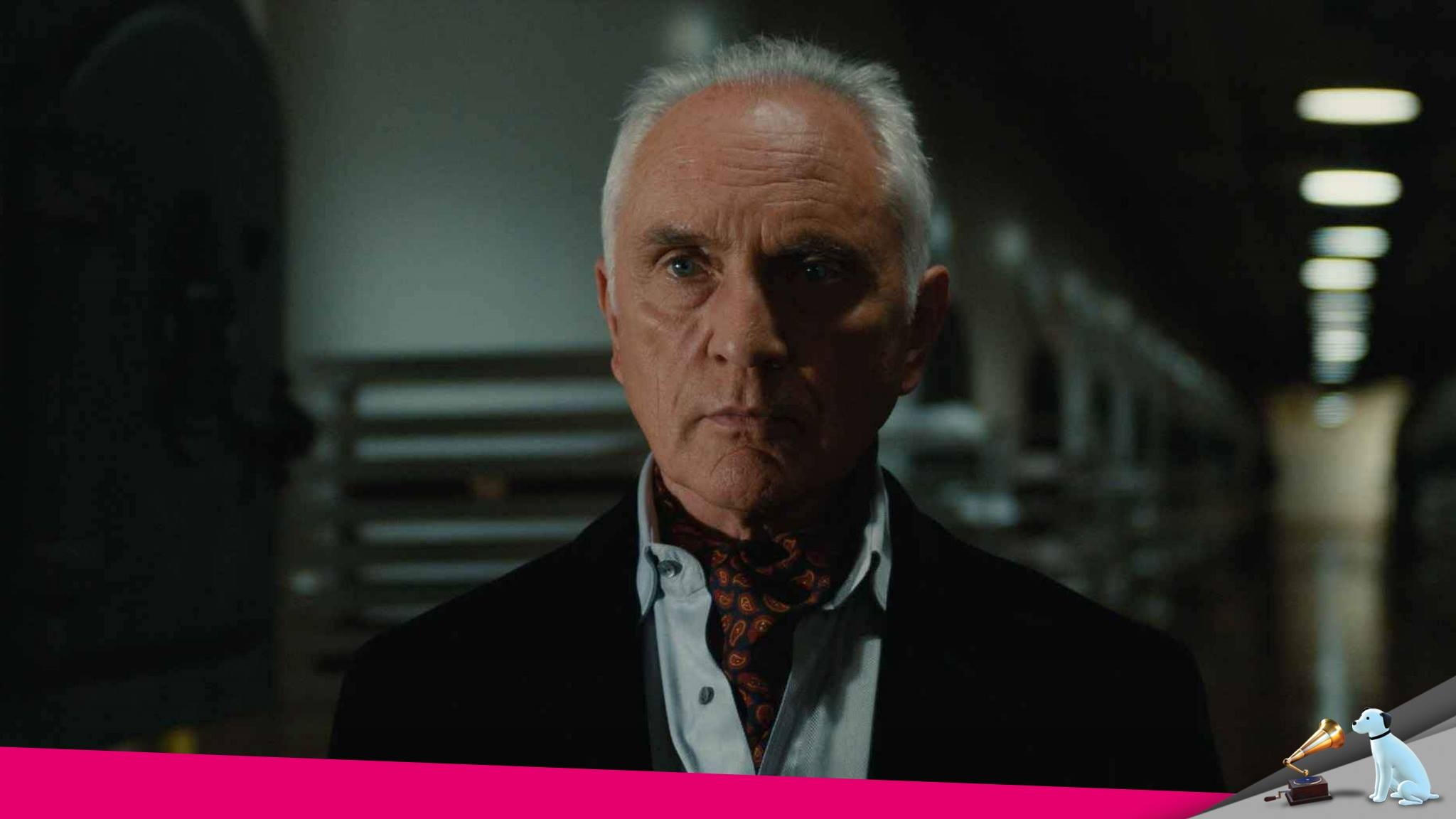 Terence Stamp 80th birthday timeline