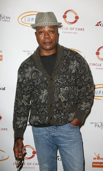 Carl Weathers 65th birthday timeline