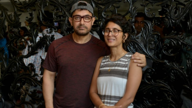 Aamir Khan 54th birthday timeline