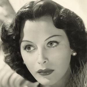 Hedy Lamarr net worth 2020
