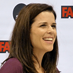 Neve Campbell 47th birthday