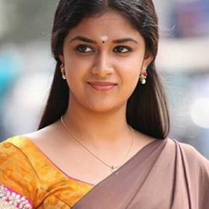 Keerthy Suresh 25th birthday timeline