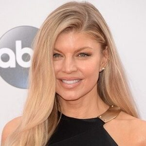 Fergie net worth 2020