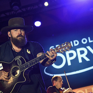 Zac Brown net worth 2020