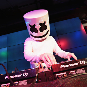 Marshmello net worth 2020