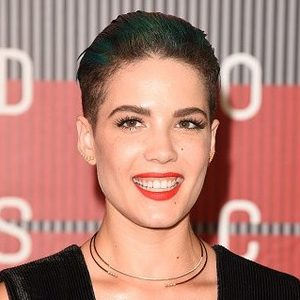 Halsey net worth 2020