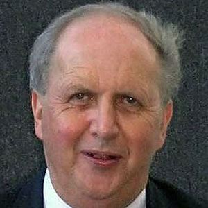 Alexander Mccall Smith net worth 2020