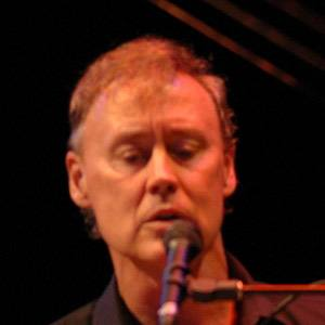 Bruce Hornsby net worth 2020