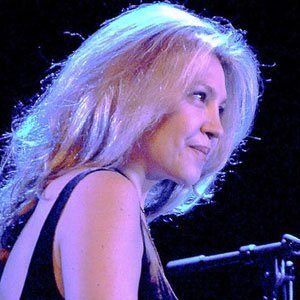 Eliane Elias net worth 2020
