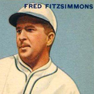 Freddie Fitzsimmons net worth 2020