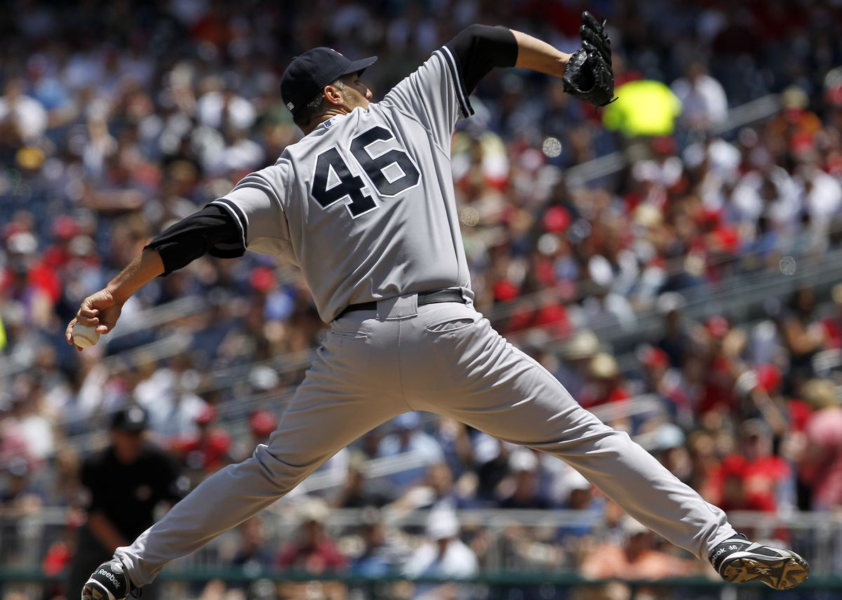 Andy Pettitte 40th birthday timeline