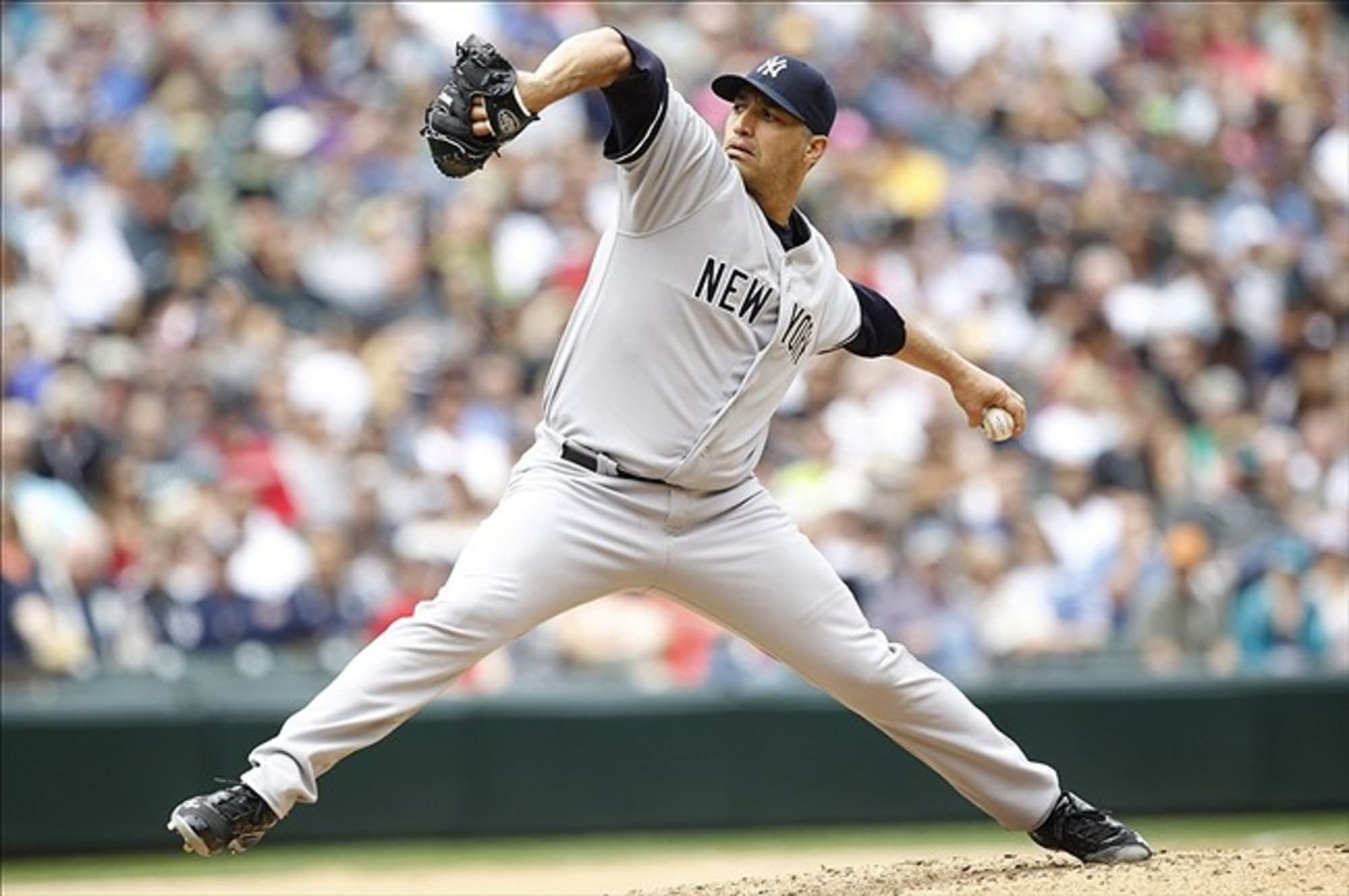 Andy Pettitte 41st birthday timeline