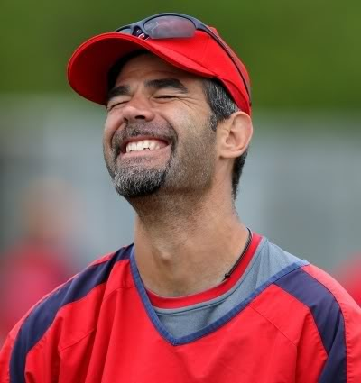Mike Lowell 38th birthday timeline