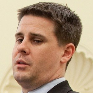 Dan Pfeiffer net worth 2020