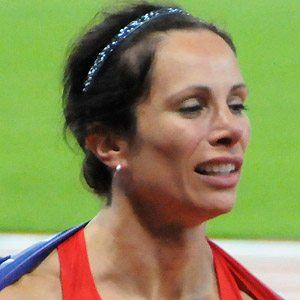 Jenn Suhr net worth 2020